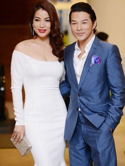 Sao Việt ly hôn trong nuối tiếc - ảnh 12