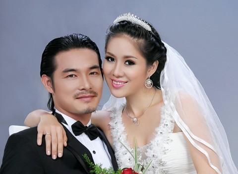 Lê Phương - Quách Ngọc Ngoan chính thức ly hôn