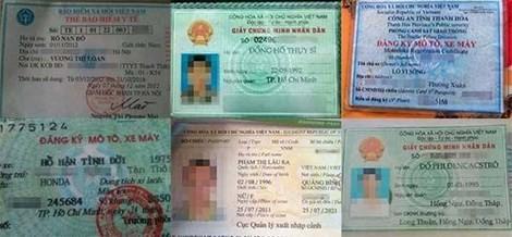 Những cái tên dài, độc, lạ của người Việt Nam - ảnh 11