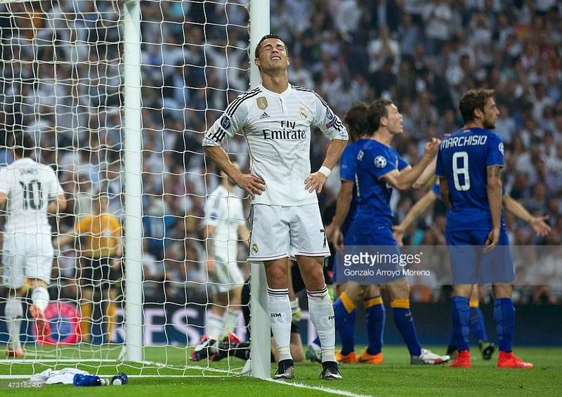 Real 1-1 Juventus: Lời nguyền Champions League đưa Juventus vào chung kết - ảnh 3