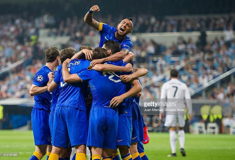 Real 1-1 Juventus: Lời nguyền Champions League đưa Juventus vào chung kết - ảnh 5