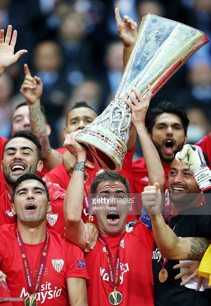 """Sevilla 3-2 Dnipro: Chiến thắng xứng đáng cho """"nhà vua"""" - ảnh 2"""