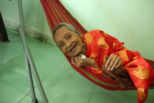 Thêm tổ chức công nhận cụ bà Việt Nam thọ nhất thế giới - ảnh 1