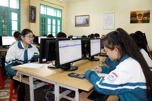 ĐH Quốc gia Hà Nội sẵn sàng cho kỳ thi đánh giá năng lực - ảnh 1