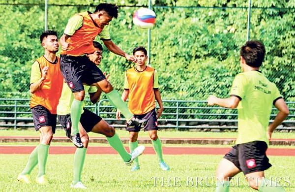 Brunei nỗ lực xóa kỷ niệm buồn - ảnh 1