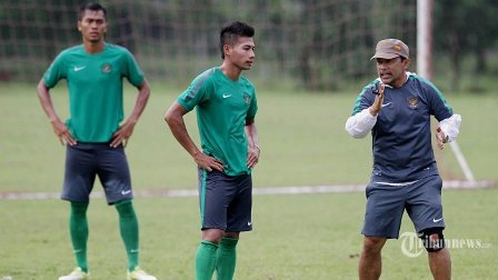 U-23 Indonesia thoát, nhưng đội tuyển quốc gia…dính - ảnh 1