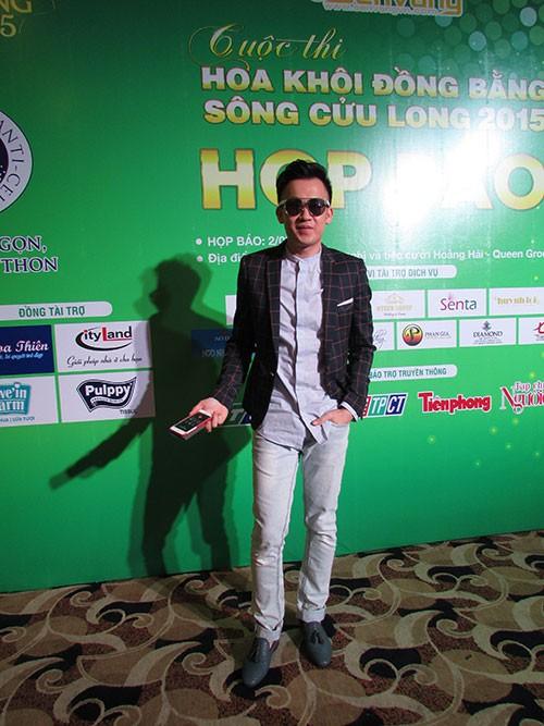 Hoa hậu Ngọc Hân đọ sắc với HH Thu Thảo và á hậu Huyền My - ảnh 6