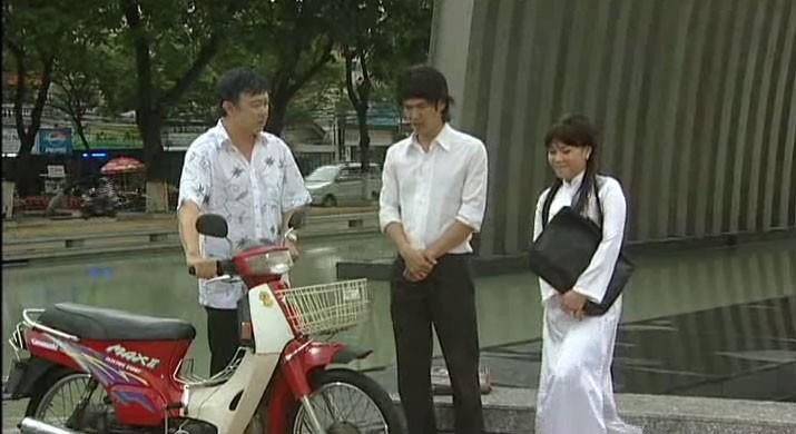 Người Việt nói lái (kỳ 3): Tiểu phẩm hài nói lái - ảnh 2