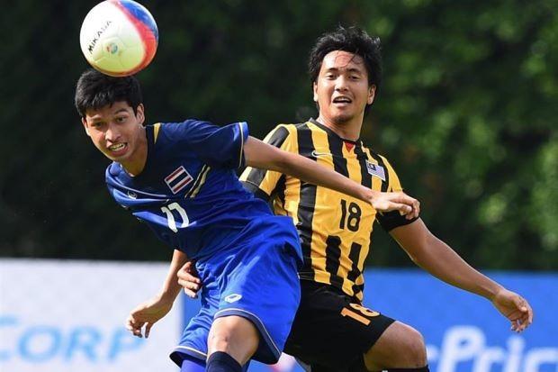 HLV Ong Kim Swee: U-23 Malaysia dưới Việt Nam và Thái Lan - ảnh 2