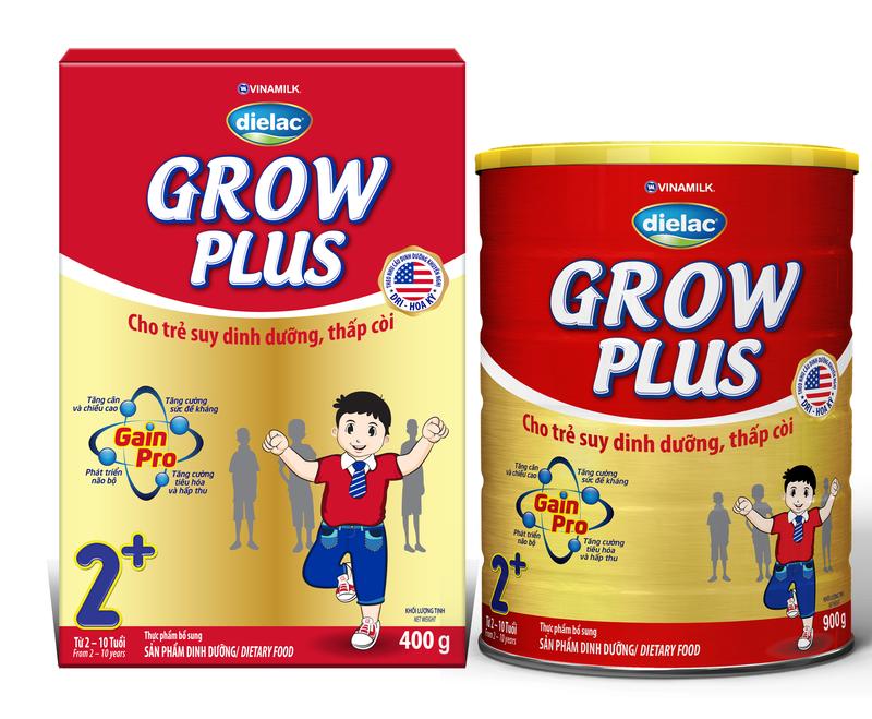 """""""Chìa khóa vàng"""" cho trẻ suy dinh dưỡng thấp còi - ảnh 2"""
