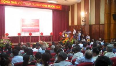 Các kỳ LHP tài liệu châu Âu - Việt Nam đều thu hút rất đông khán giả tham dự.