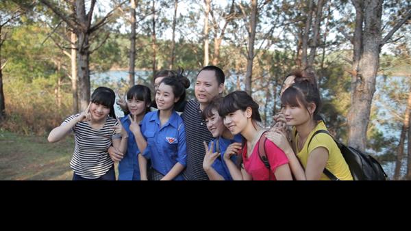 Hòa Minzy và dàn sao Việt hòa giọng ủng hộ U.23 Việt Nam - ảnh 5