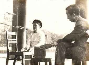GS Trần Văn Khê và một buổi học ca trù - ảnh 6