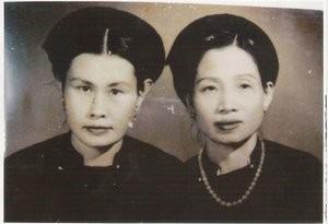 GS Trần Văn Khê và một buổi học ca trù - ảnh 4