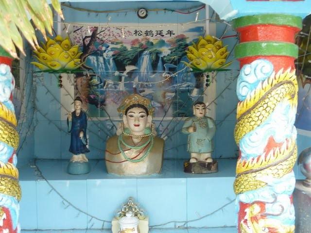 Huyền thoại giếng cổ không bao giờ cạn ở Cù Lao Phố - ảnh 4