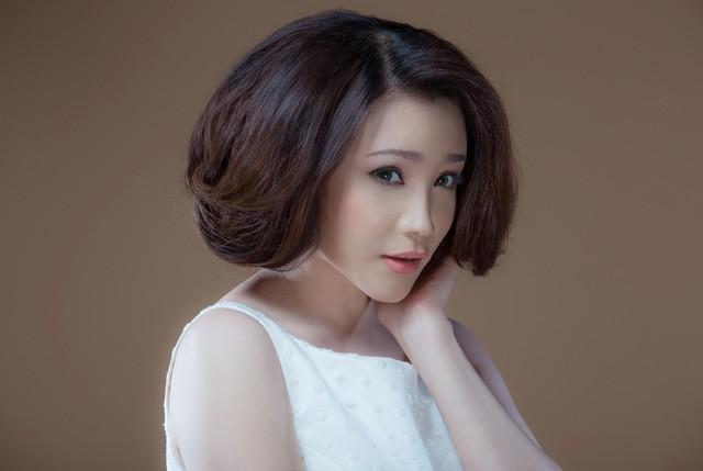 Ngô Thanh Vân, Mai Phương Thúy, tình đầu