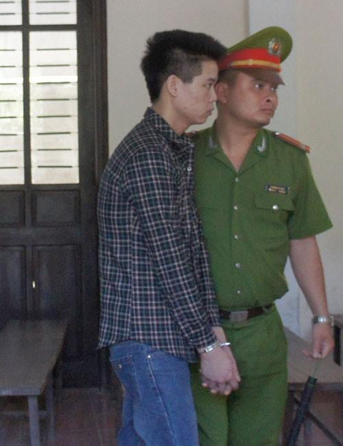 Đâm chết người khi đi cưới, lãnh án 13 năm tù - ảnh 2