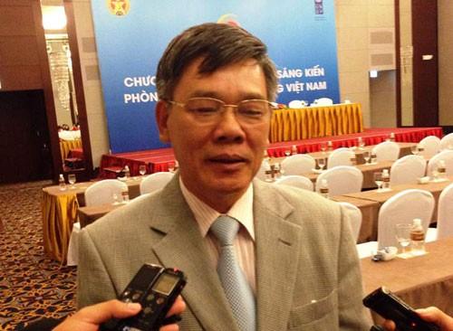Báo cáo phòng chống tham nhũng của Việt Nam được nhiều quốc gia học tập - ảnh 1