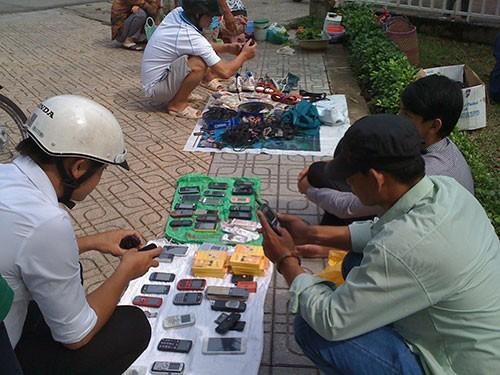 Đi chợ 'lạ' Biên Hòa - ảnh 2