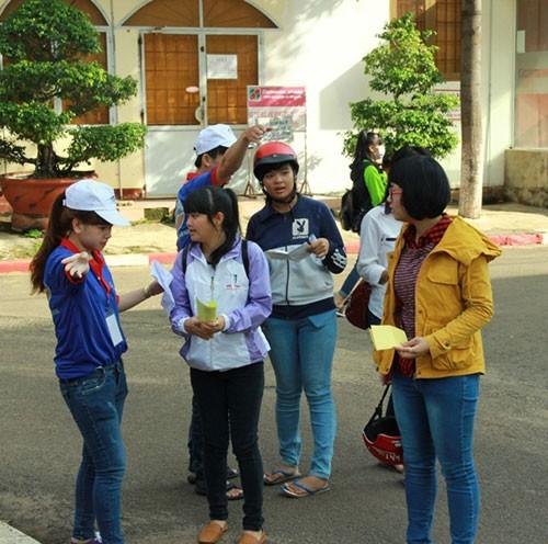 Đà Nẵng, Đắk Lắk: gần 800 thí sinh bỏ thi môn Toán - ảnh 3