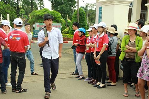 Đà Nẵng, Đắk Lắk: gần 800 thí sinh bỏ thi môn Toán - ảnh 4