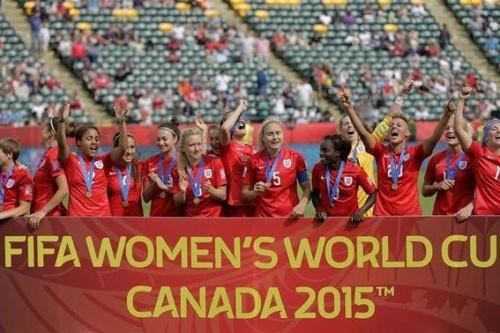 Trao cúp vàng World Cup nữ 2015: Không Blatter, không vấn đề - ảnh 2