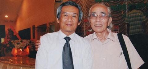 Đêm nay cùng gặp lại nhạc sĩ Phan Huỳnh Điểu, Phan Nhân - ảnh 2