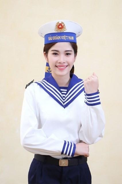 Hoa khôi Nam Em từ chối thi Hoa hậu Toàn Cầu - ảnh 3