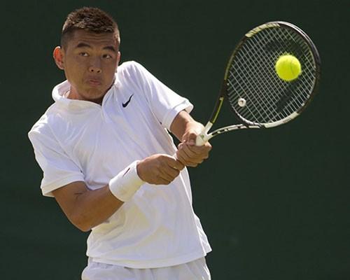 Lý Hoàng Nam đưa quần vợt Việt Nam sang trang - ảnh 2