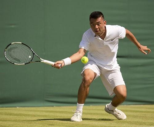 Lý Hoàng Nam đưa quần vợt Việt Nam sang trang - ảnh 1
