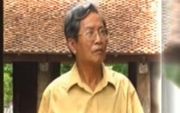 NSND Đình Quang