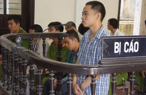 Kẻ bắn chết nam sinh viên bị đề nghị phạt tù chung thân - ảnh 2