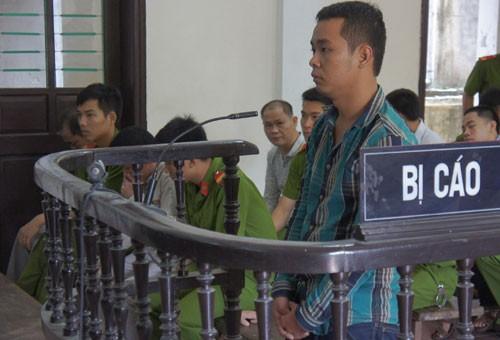Kẻ bắn chết nam sinh viên bị đề nghị phạt tù chung thân - ảnh 3