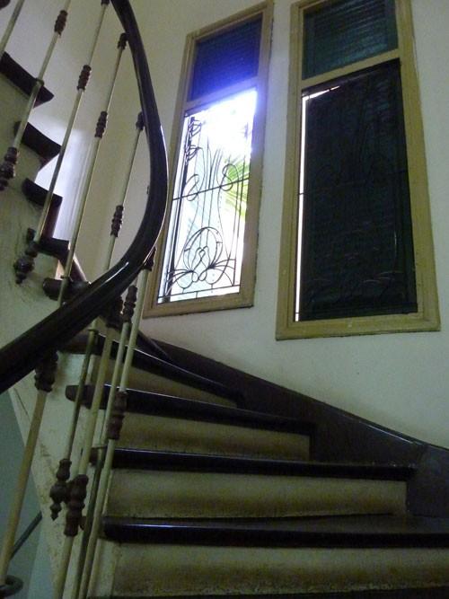THPT Trưng Vương - ngôi trường cổ kính đầy thơ mộng - ảnh 5
