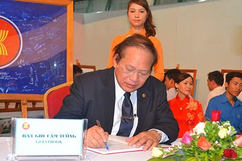 Triển lãm Ảnh và Phim phóng sự - Tài liệu trong cộng đồng ASEAN - ảnh 3