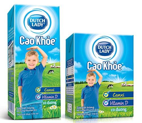 Bổ sung dưỡng chất cho bé phát triển khỏe mạnh - ảnh 1