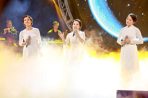 Rớt nước mắt với ca khúc tưởng nhớ nhạc sĩ: Phan Nhân, Phan Huỳnh Điểu và An Thuyên - ảnh 2