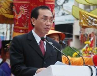 Bí thư huyện ủy làm Phó Tổng Thanh tra Chính phủ - ảnh 1