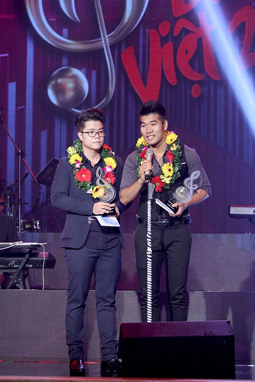 Hồ Quỳnh Hương nghẹn ngào hát tưởng nhớ nhạc sĩ An Thuyên - ảnh 9