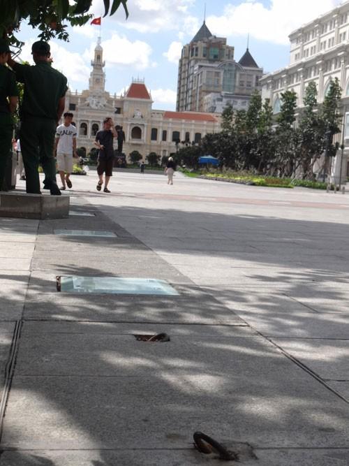 Hội Kiến trúc sư 'chê' phố đi bộ Sài Gòn - ảnh 3