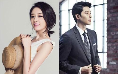 Những cặp đôi phim giả tình thật hot nhất xứ Hàn - ảnh 3