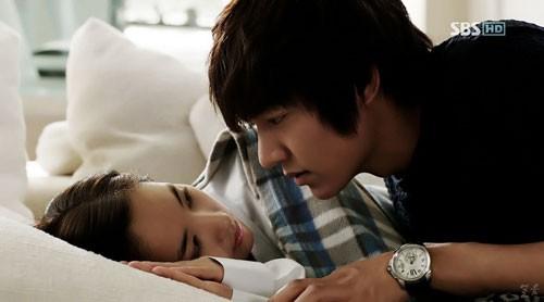 Những cặp đôi phim giả tình thật hot nhất xứ Hàn - ảnh 5