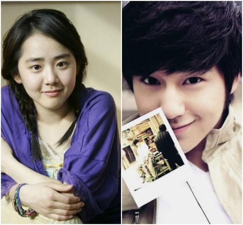 Những cặp đôi phim giả tình thật hot nhất xứ Hàn - ảnh 6