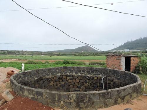 Vùng đất có nhiều giếng nước 'khủng' nhất Việt Nam - ảnh 3