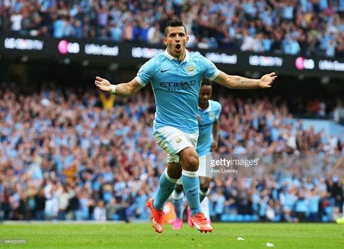 Man City 3-0 Chelsea: Khi màu xanh thành Man lên tiếng - ảnh 1