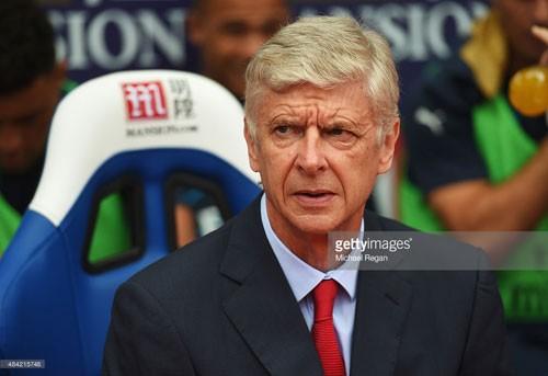 Chiến thắng đầu tay (2-1) của Arsenal trước chủ nhà Crystal Palace - ảnh 3