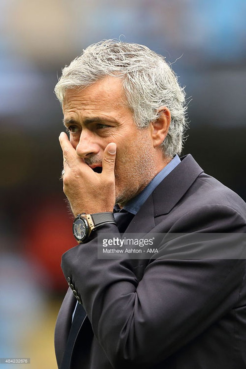 Man City 3-0 Chelsea: Khi màu xanh thành Man lên tiếng - ảnh 3