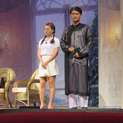 Đem 'Giông tố' lên Kịch Phú Nhuận thu hút người xem - ảnh 5