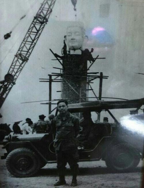 'Giải mã' tượng Phật Dốc 47 trên Quốc Lộ 51 ở Biên Hòa - ảnh 3
