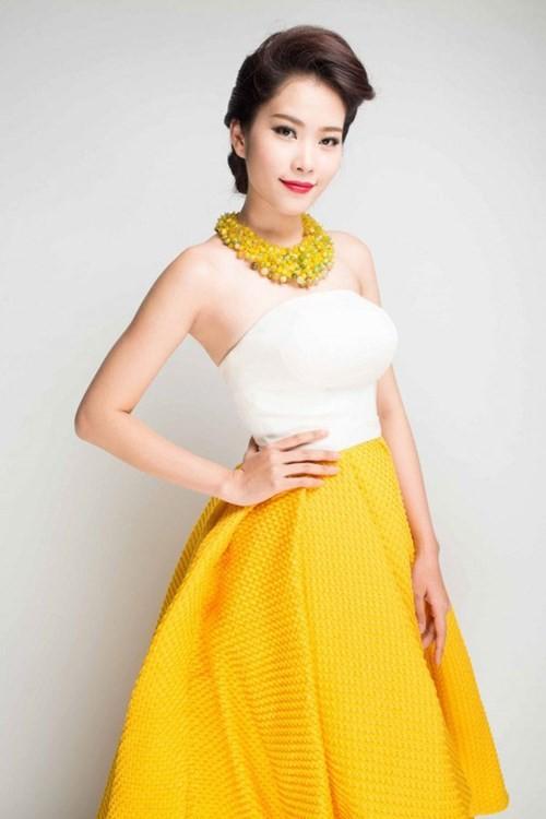 Tại sao lọt top 25 HHTG, Nguyễn Thị Loan vẫn dự thi Hoa hậu Hoàn vũ VN 3